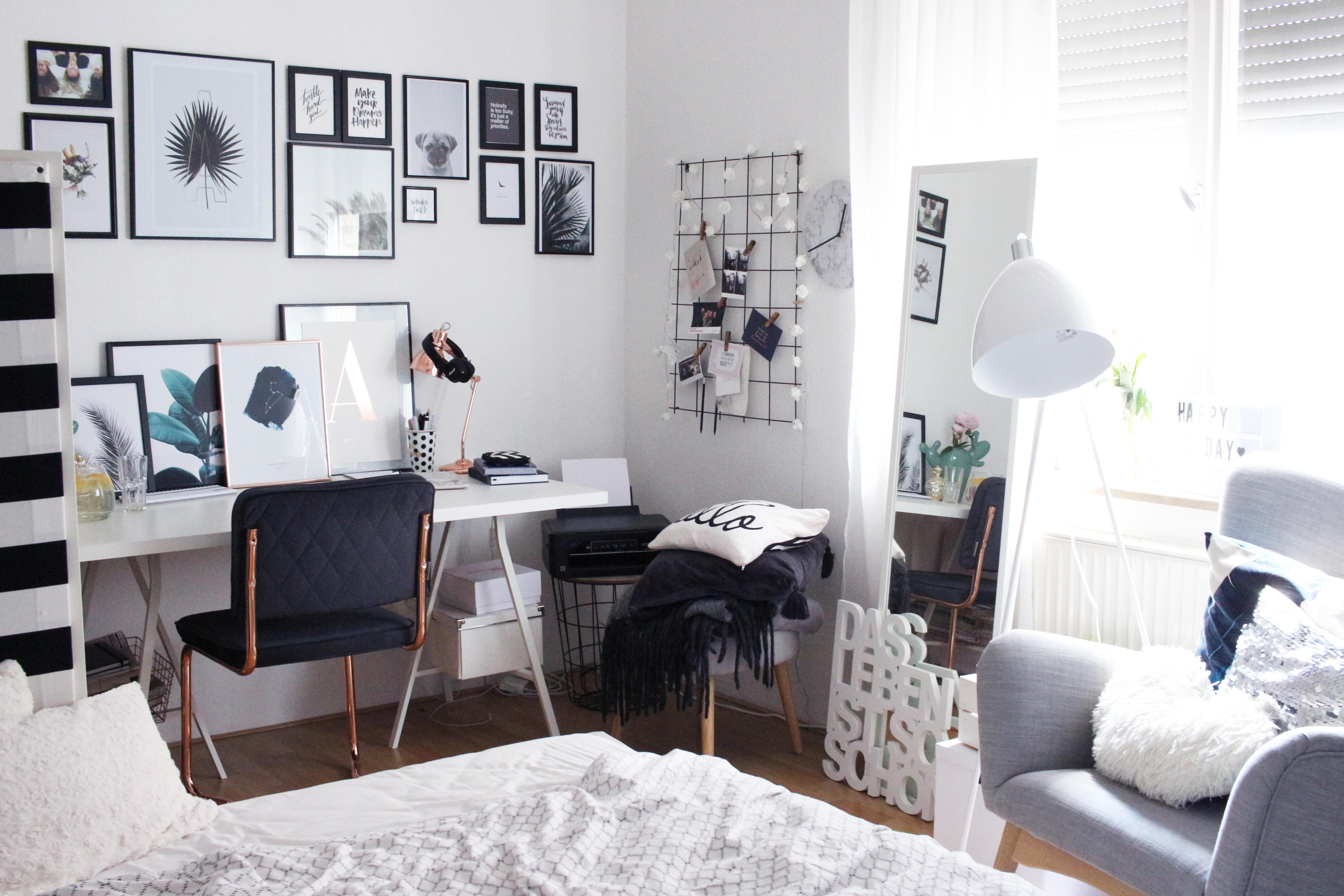 Room-Update - unboundedambition.de - Lifestyle und Plussize Blog aus ...